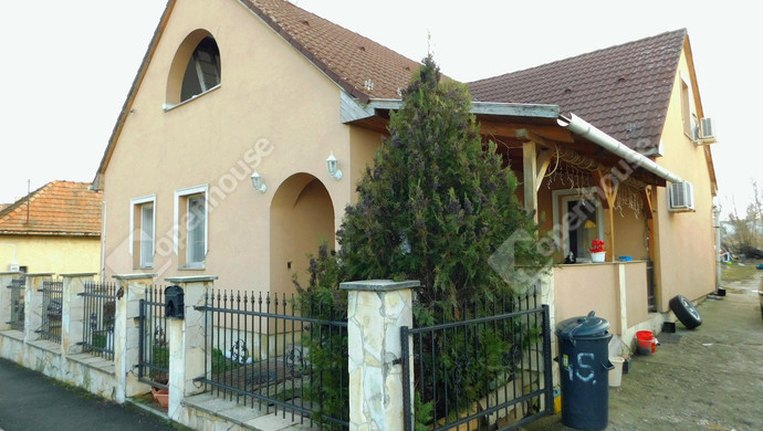 0. kép   Eladó Családi ház, Eger (#128612)