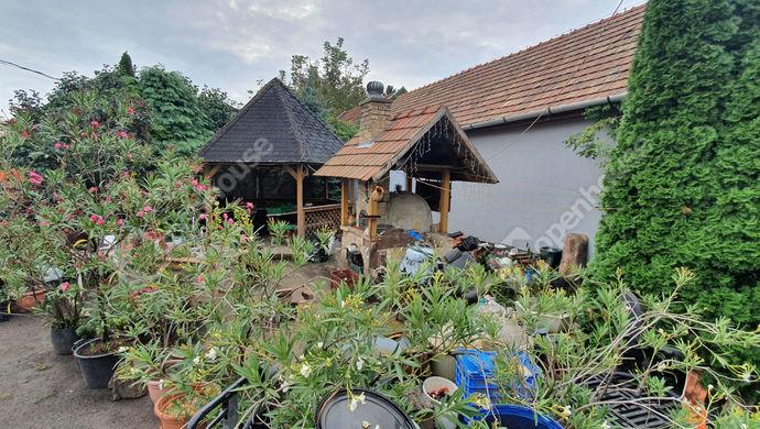 15. kép   Eladó Kertkapcsolatos társasházi lakás, Encs (#148066)