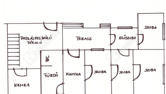 8. kép | Eladó Családi ház, Nak (#147667)