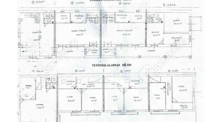 2. kép   Eladó Kertkapcsolatos társasházi lakás, Encs (#148066)