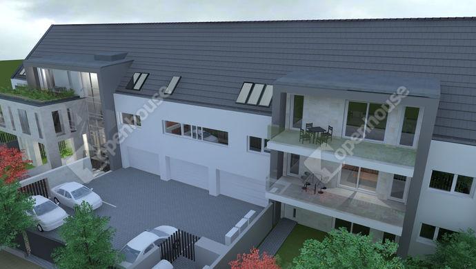 6. kép | Eladó új építésű lakás Székesfehérvár. | Eladó Társasházi lakás, Székesfehérvár (#136367)