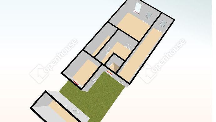 3. kép | Eladó Társasházi lakás, Mosonmagyaróvár (#136641)