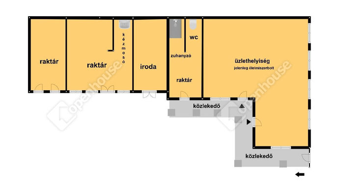 8. kép | Eladó Családi ház, Szomolya (#137222)