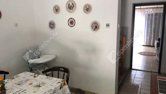 13. kép   Étkező   Eladó Nyaraló, Badacsonytomaj (#140802)