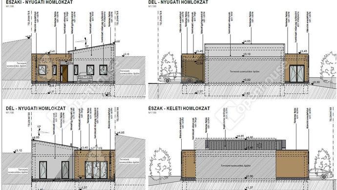 0. kép   Eladó Sorház, Tatabánya (#138972)