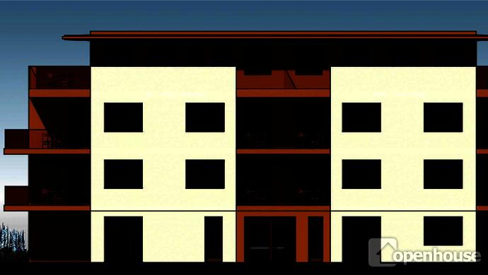 2. kép | Eladó Társasházi lakás, Siófok (#113851)