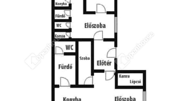 8. kép | Eladó Családi ház, Miskolc (#136669)