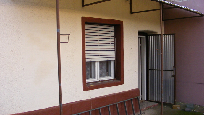 0. kép   Eladó Társasházi lakás, Celldömölk (#95625)