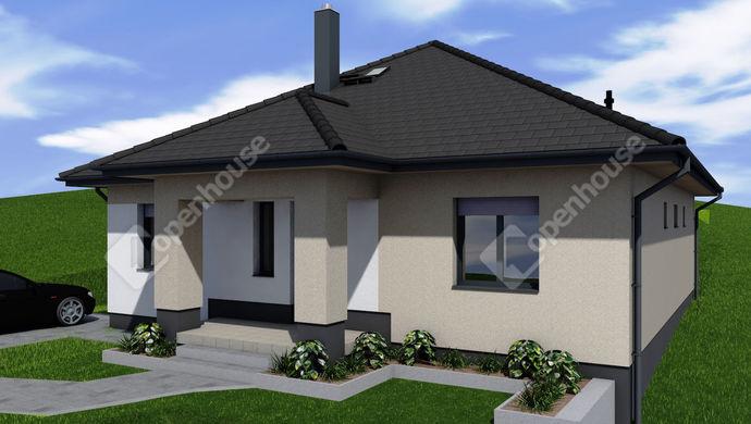 0. kép | Eladó Családi ház, Misefa (#151335)