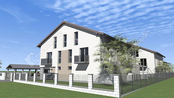 0. kép | Eladó új építésű, társasházi lakás Szabadbattyánban | Eladó Kertkapcsolatos társasházi lakás, Szabadbattyán (#132011)