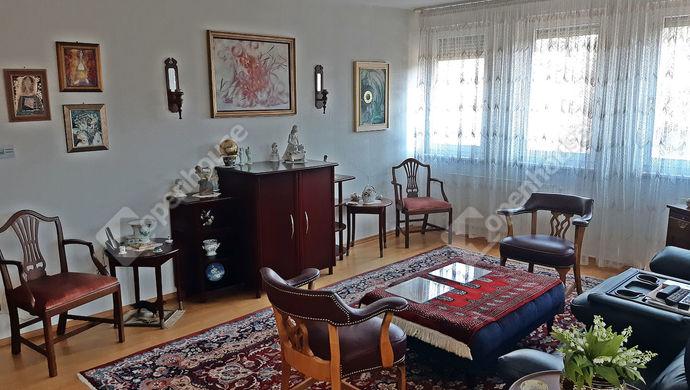 1. kép | Eladó Társasházi lakás, Sopron (#134192)