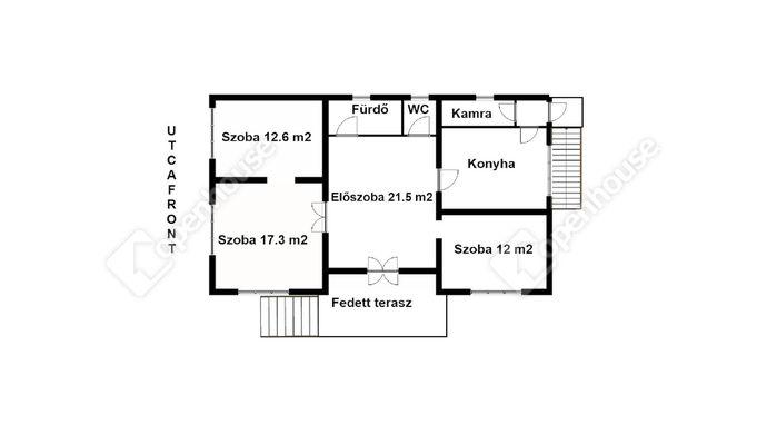 9. kép | Eladó Családi ház, Aszaló (#134562)