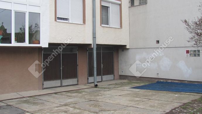 22. kép | Garázs | Eladó Társasházi lakás, Zalaegerszeg (#129902)
