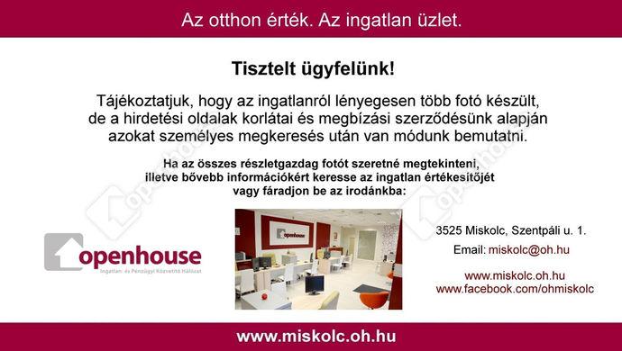 9. kép | Eladó Családi ház, Miskolc (#141970)