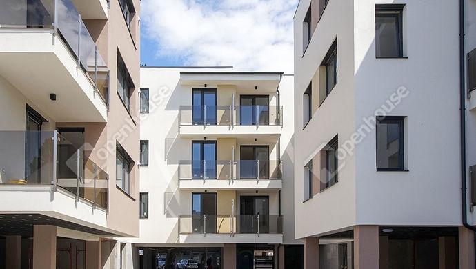 1. kép | Eladó új építésű lakás Siófokon | Eladó Társasházi lakás, Siófok (#152844)