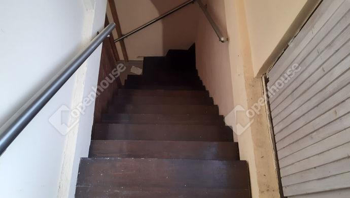 12. kép   Lépcsőház   Eladó Nyaraló, Gyomaendrőd (#151176)