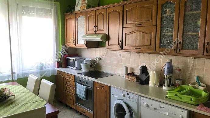 0. kép   konyha   Eladó Társasházi lakás, Szolnok (#138171)