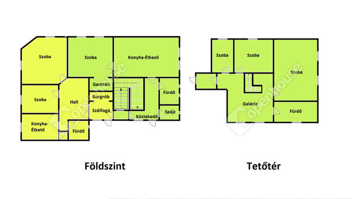 2. kép   Eladó Családi ház, Miskolc (#147856)