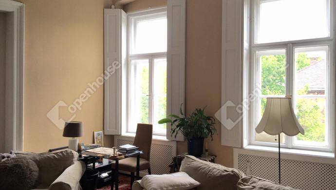 1. kép | Eladó Társasházi lakás, Budapest VII. Ker. (#118672)