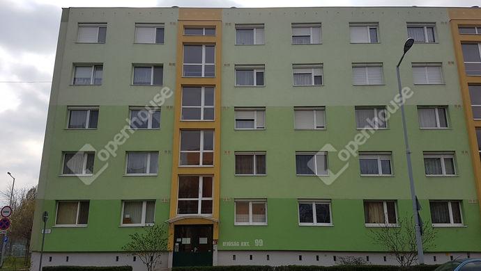 0. kép   Eladó Társasházi lakás, Győr (#145615)