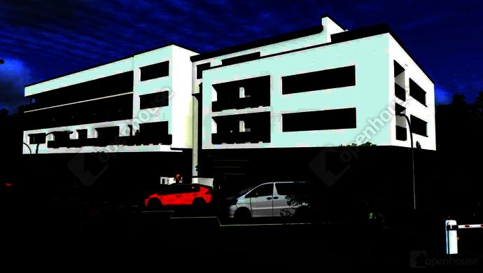 2. kép   Eladó Társasházi lakás, Szombathely (#141068)