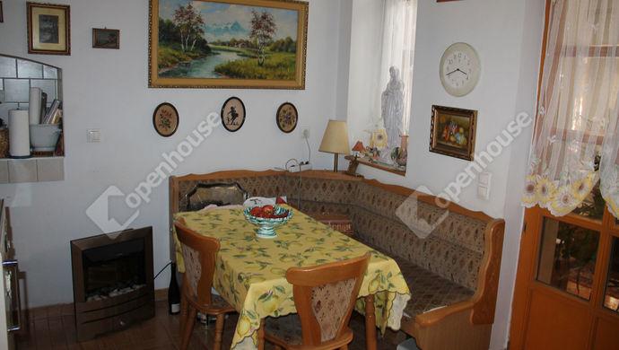 8. kép | magas földszint | Eladó Társasházi lakás, Szombathely (#144455)