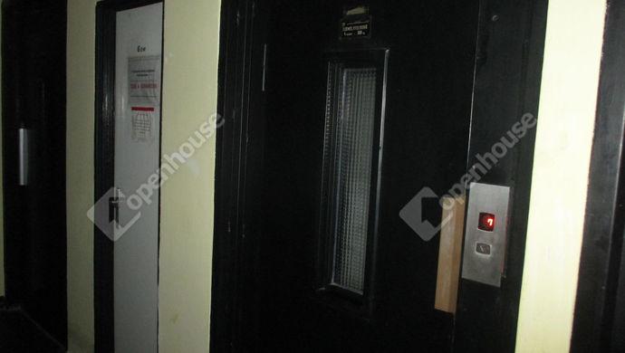 9. kép   lift   Eladó Társasházi lakás, Szolnok (#134759)