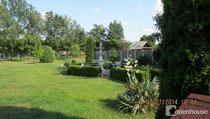 28. kép | Eladó Családi ház, Sótony (#93010)