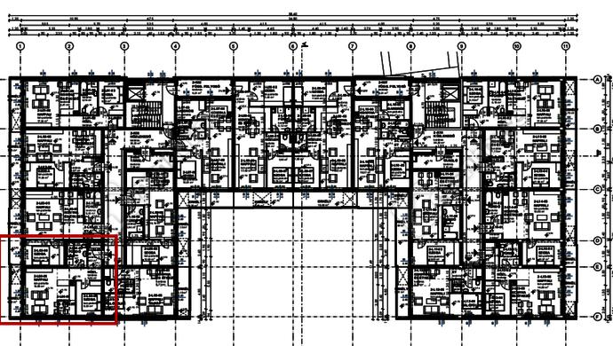6. kép | Eladó Társasházi lakás, Tatabánya (#139467)