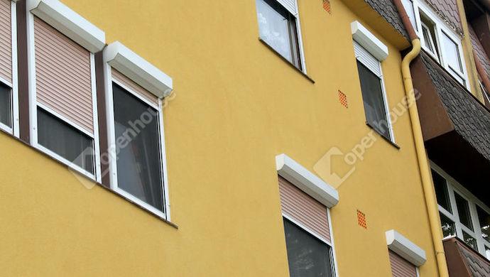 1. kép   Kiadó Társasházi lakás, Szombathely (#140805)
