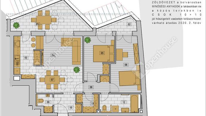 0. kép | Eladó Társasházi lakás, Zalaegerszeg (#143019)