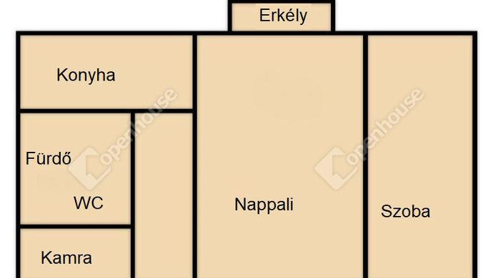 7. kép   Eladó Társasházi lakás, Székesfehérvár (#146846)