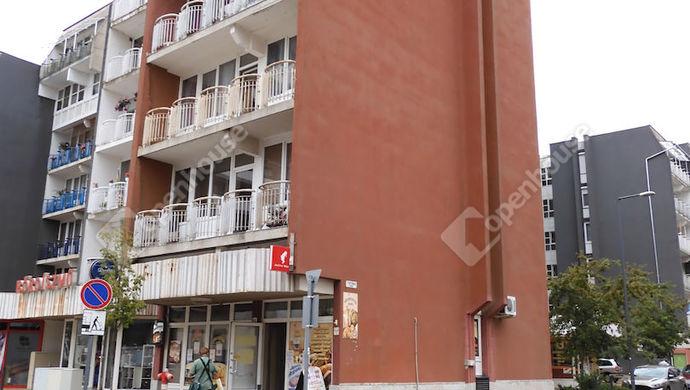 31. kép | Dél-keleti nézet | Eladó Társasházi lakás, Zalaegerszeg (#146838)