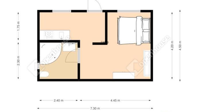 8. kép   Eladó Társasházi Lakás Székesfehérvár   Eladó Társasházi lakás, Székesfehérvár (#143112)