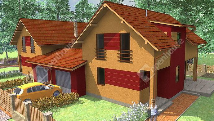 1. kép | Eladó Családi ház, Mosonmagyaróvár (#141183)