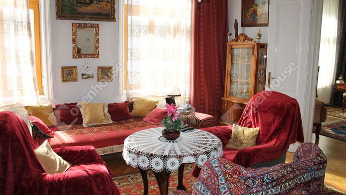 4. kép   magas földszint   Eladó Társasházi lakás, Szombathely (#144455)