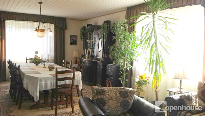 2. kép | Eladó Családi ház, Mosonmagyaróvár (#115590)
