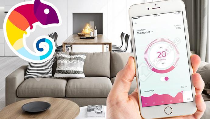 5. kép | Eladó új építésű, smart home, okos lakások Székesfehérvár belvárosánál | Eladó Társasházi lakás, Székesfehérvár (#130146)