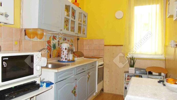2. kép | Eladó Társasházi lakás, Nagykanizsa (#136516)