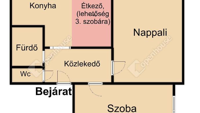 11. kép | Eladó Társasházi lakás, Mosonmagyaróvár (#143465)