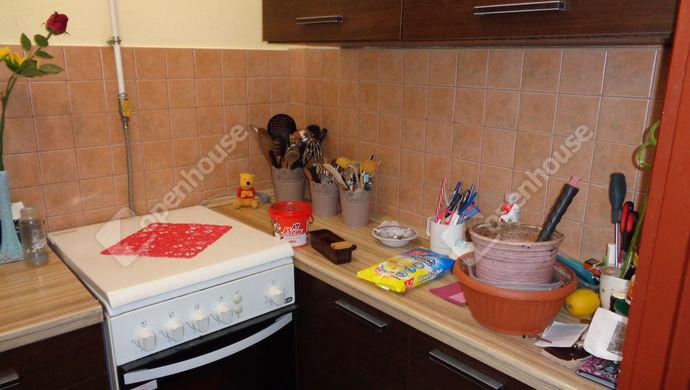 8. kép   konyha   Eladó Társasházi lakás, Békéscsaba (#143552)