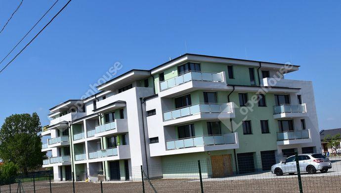 1. kép   Eladó lakás Székesfehérváron.   Eladó Társasházi lakás, Székesfehérvár (#142678)