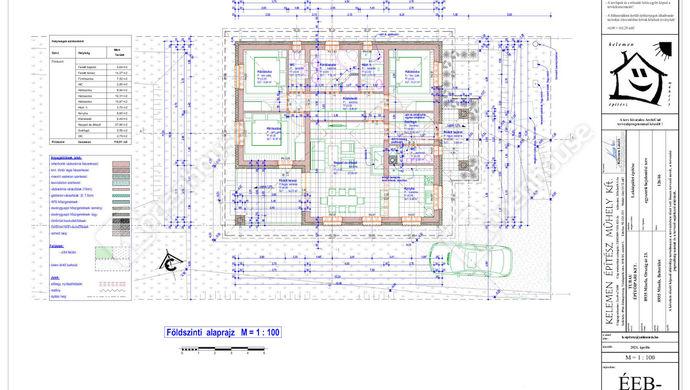 2. kép | Eladó Családi ház, Misefa (#151335)