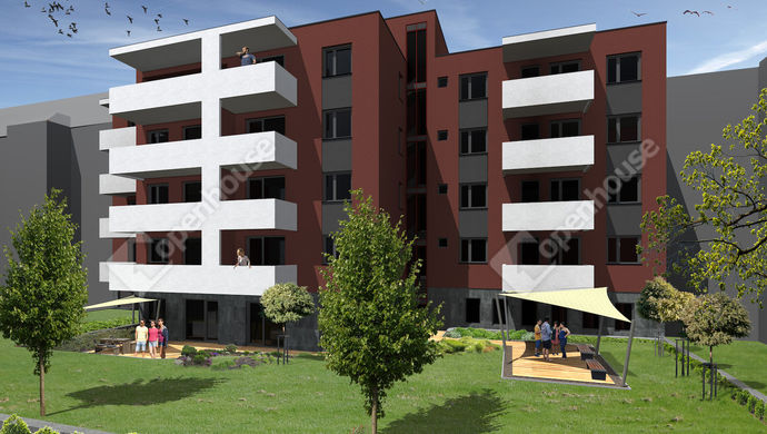 1. kép | Eladó Társasházi lakás, Győr (#133033)