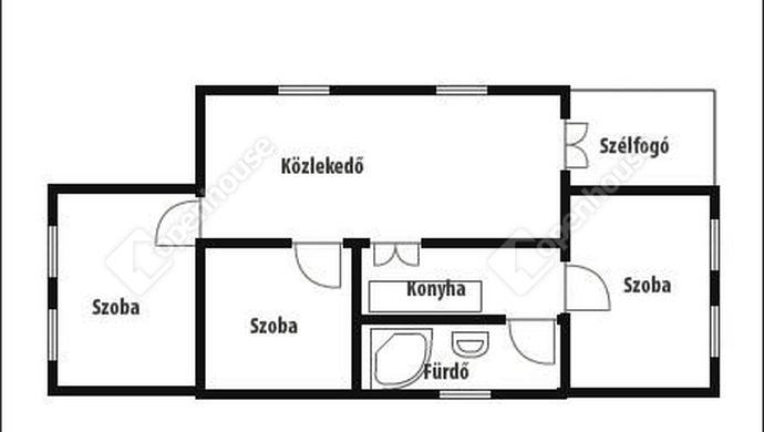 14. kép | Eladó Családi ház, Bánokszentgyörgy (#137867)