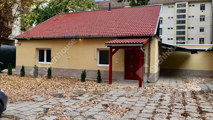 6. kép | külső nézet | Eladó Társasházi lakás, Szeged (#142845)