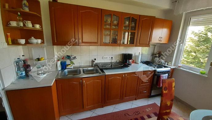 1. kép   Eladó Társasházi lakás, Mosonmagyaróvár (#145923)