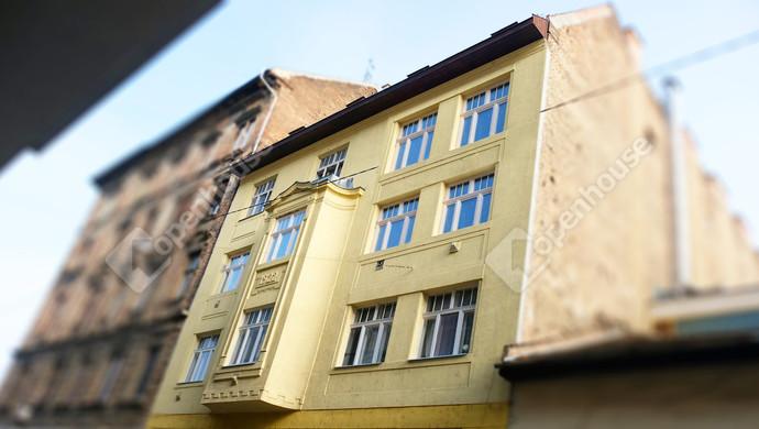 8. kép | Eladó Társasházi lakás, Budapest VI. Ker. (#127901)