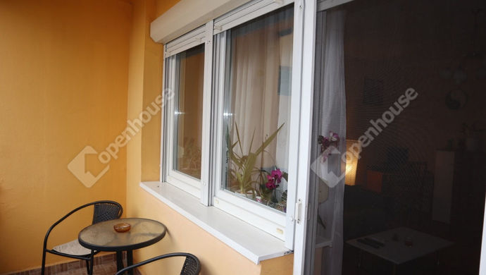 12. kép | erkély | Eladó Társasházi lakás, Tata (#138712)