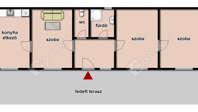 10. kép   Eladó Családi ház, Bogács (#129110)